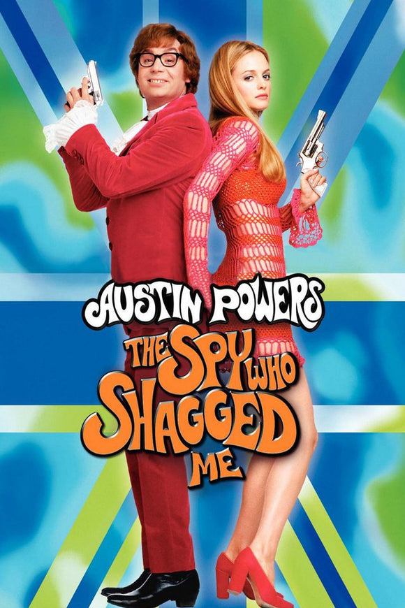 Austin Powers: The Spy Who Shagged Me 1999