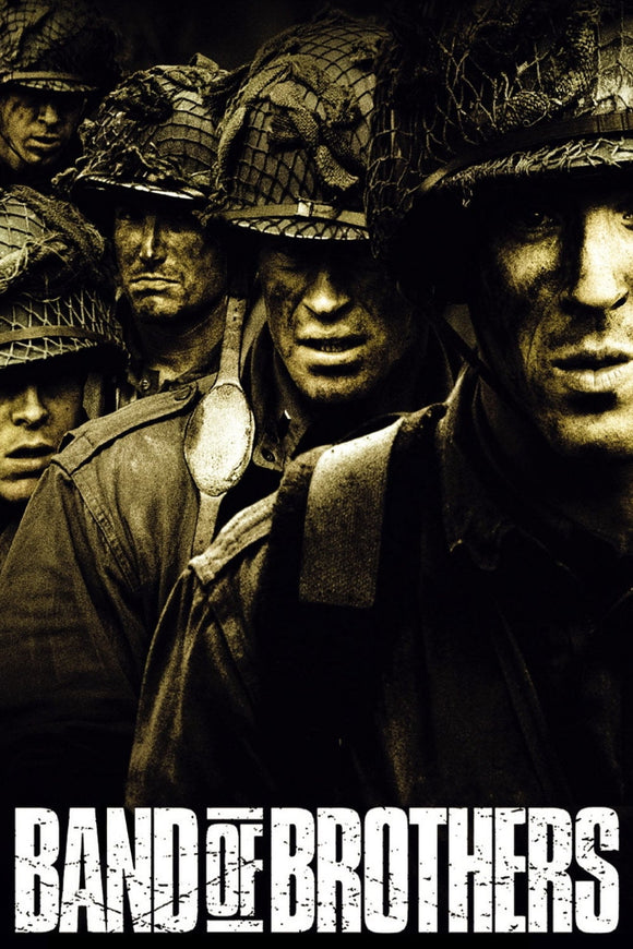 Band of Brothers Season 1 2001