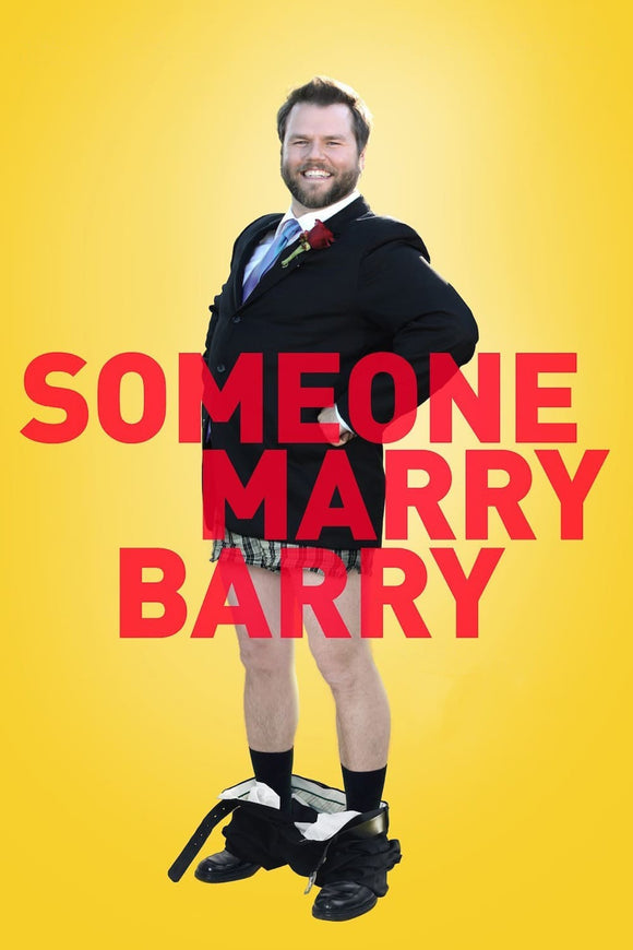 Someone Marry Barry 2014