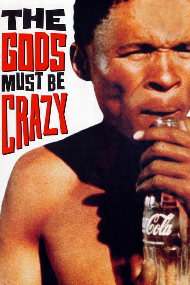The Gods Must Be Crazy 1980