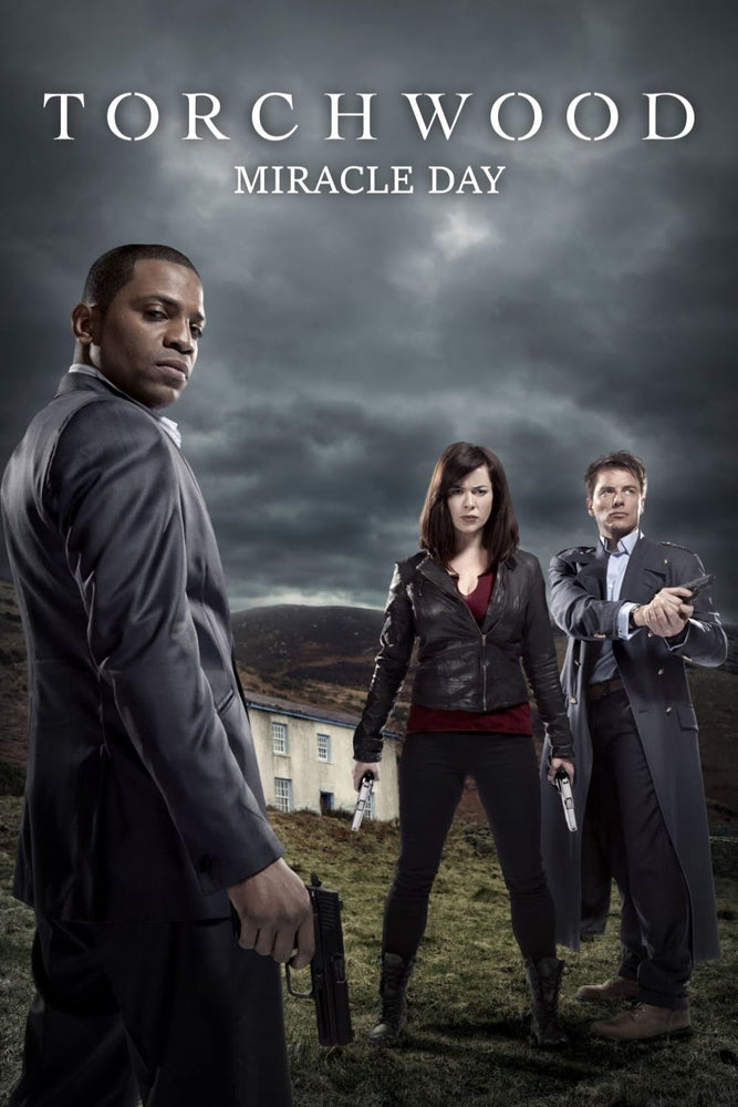 Torchwood Season 1 2011