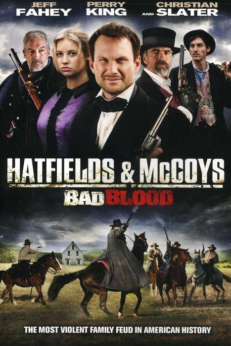Hatfields and McCoys: Bad Blood 2012