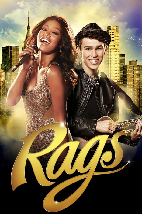 Rags 2012