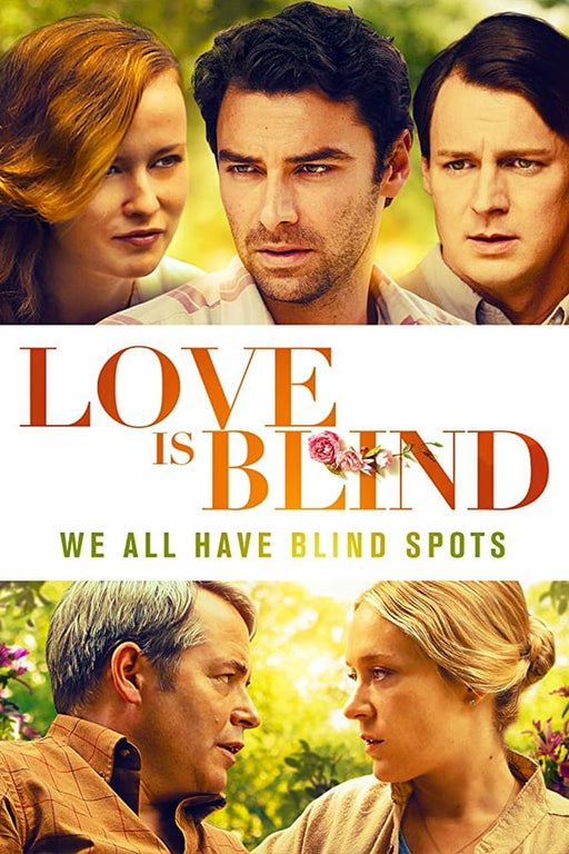 Love Is Blind 2019