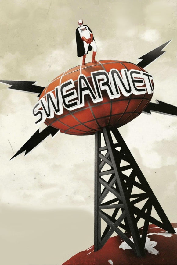 Swearnet: The Movie 2014