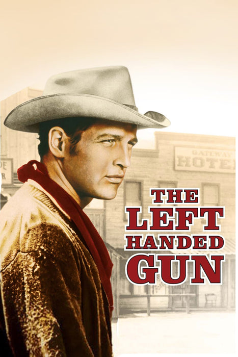 The Left Handed Gun 1958