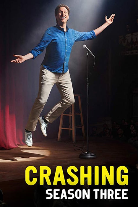 Crashing Season 3 2019