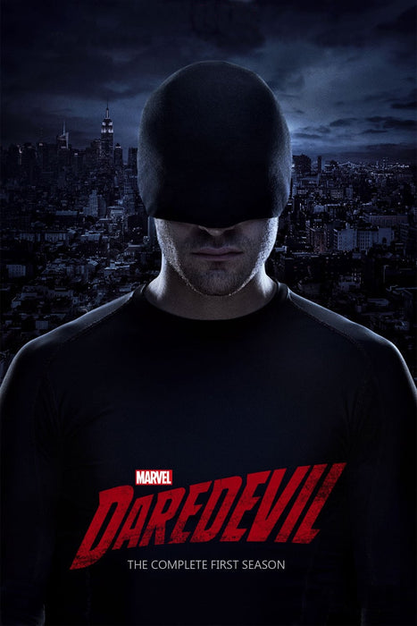 DareDevil Season 1 2015