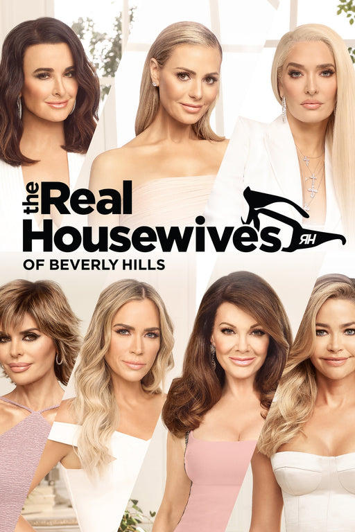 The Real Housewives of Beverly Hills Season 9 2019