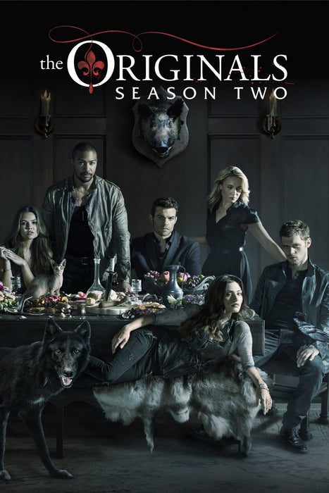 The Originals Season 2 2014