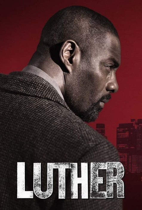 Luther Season 2 2011