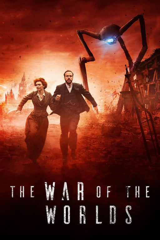 The War of the Worlds Season 1 2019