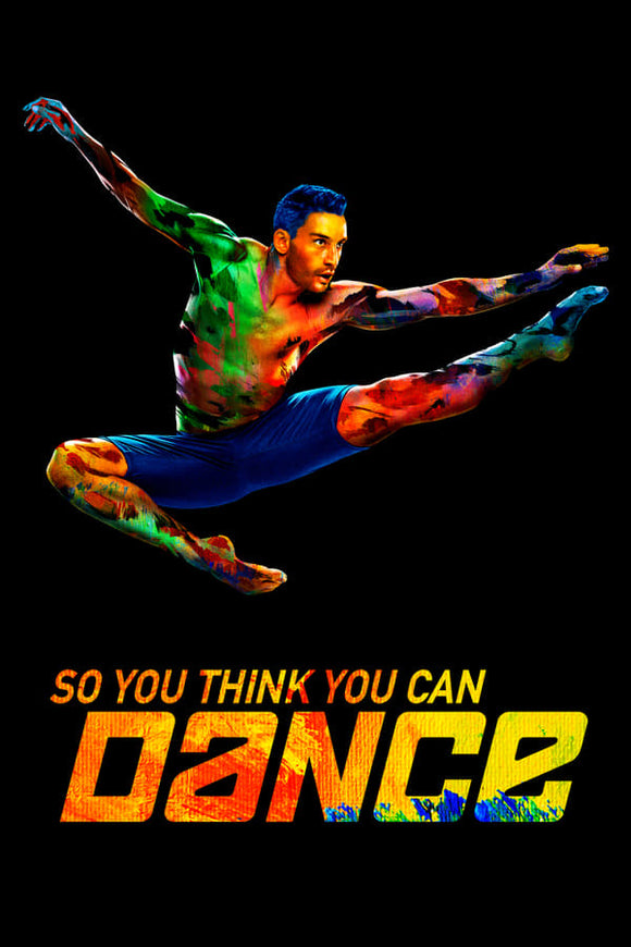 So You Think You Can Dance Season 15 2018