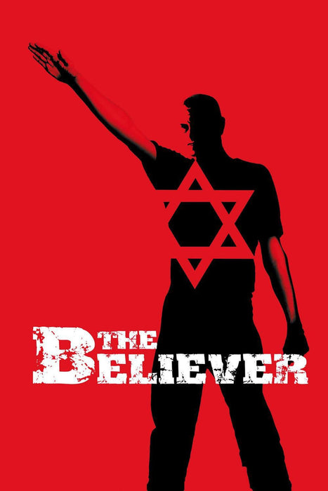 The Believer 2001