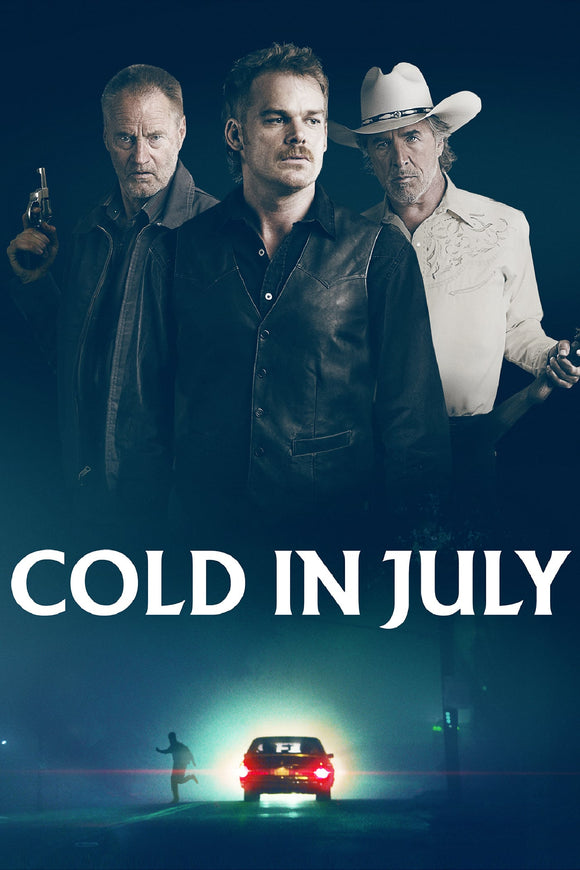 Cold in July 2014