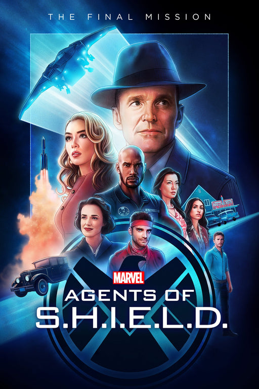 Agents of S.H.I.E.L.D. Season 7 2020