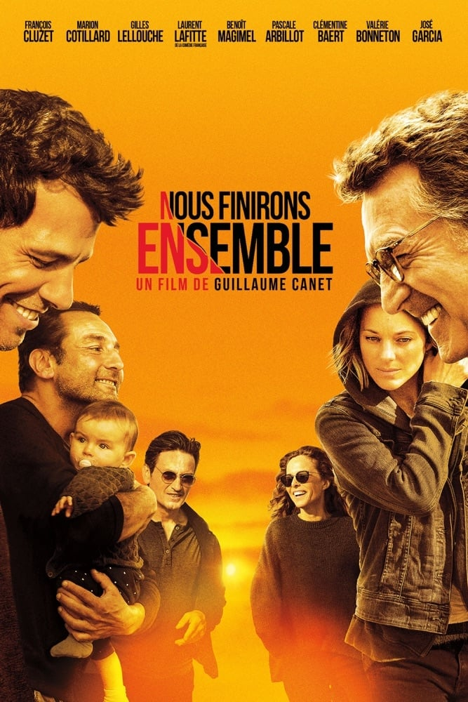 Little White Lies 2 (Nous finirons ensemble) 2019