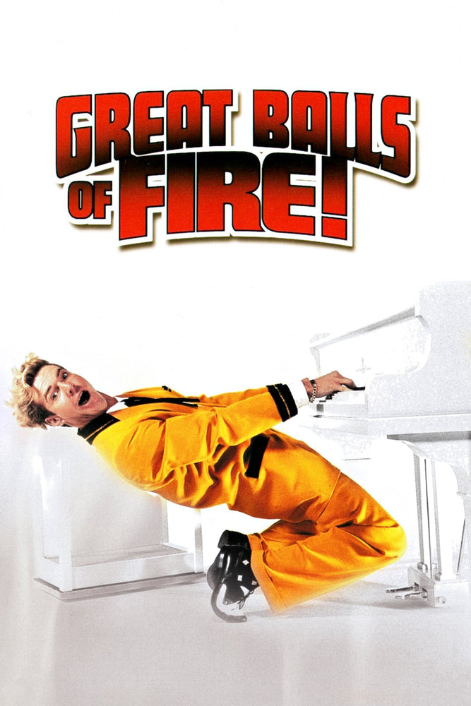 Great Balls of Fire! 1989