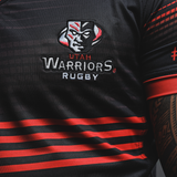 "OFFICIAL 2020 ""RELOADED"" WARRIORS REPLICA HOME JERSEY"