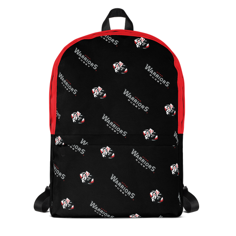 Warriors Rugby Backpack