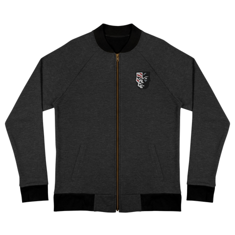 Utah Warriors Icon Bomber Jacket