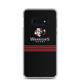 Utah Warriors Rugby Samsung Case