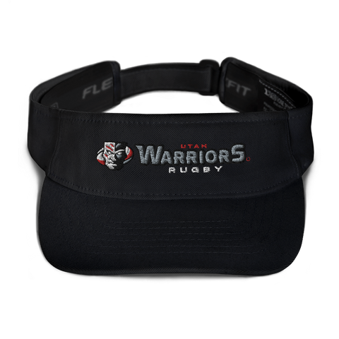 Warriors Rugby Visor