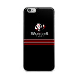 Utah Warriors Rugby iPhone Case covers