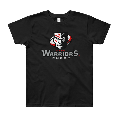 Utah Warriors Rugby Tee
