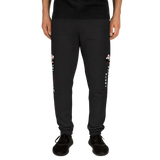 Utah Warriors Rugby Unisex Joggers