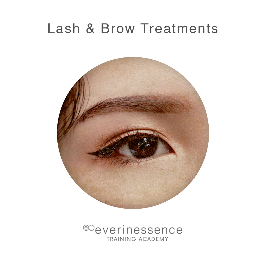 Lash & Brow Course