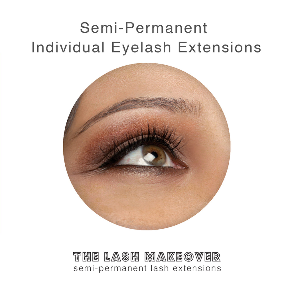Semi-Permanent, Individual Eyelash Extensions Course