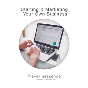 Starting & Marketing Your Own Business