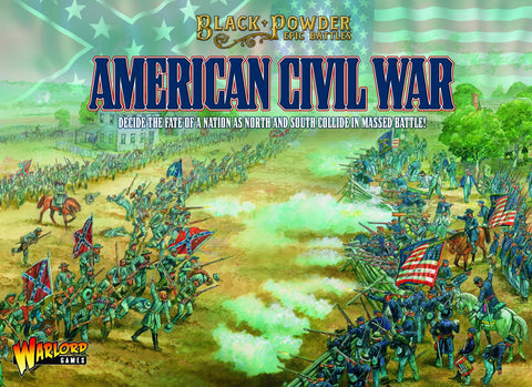 Epic Battles: American Civil War Starter Set