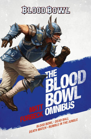 The Blood Bowl Omnibus