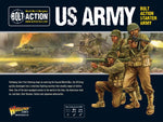 Bolt Action Starter Army: US Army