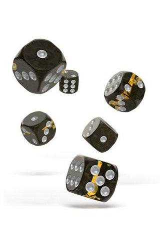 Oakie Doakie Dice Enclave D6 (16mm)