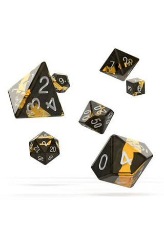 Oakie Doakie Dice Enclave RPG Set