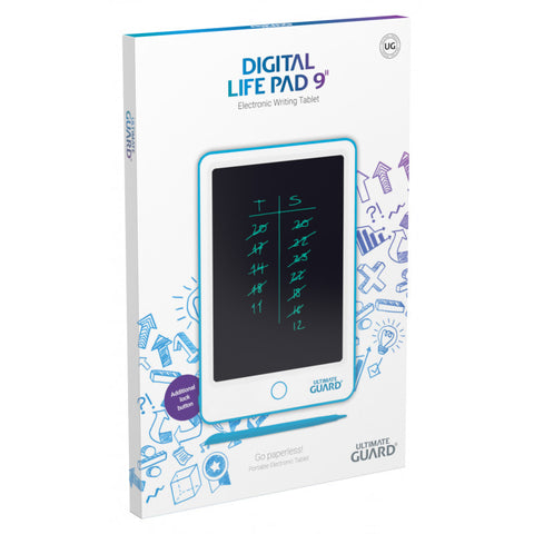 Ultimate Guard Digital Life Pad 9""