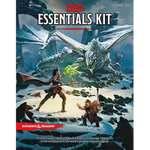Dungeons & Dragons 5E Essentials Kit
