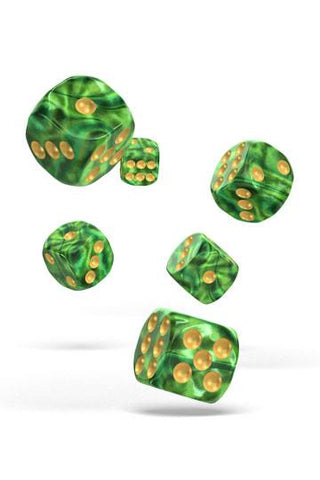 Oakie Doakie Dice Gemicide D6 (16mm)
