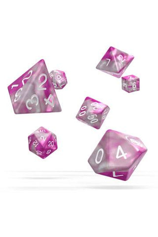 Oakie Doakie Dice Gemidice RPG Set
