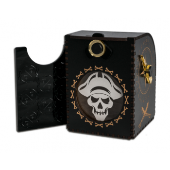Blackfire Pirate Deck Box
