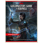 Guildmaster's Guide To Ravnica Maps And Miscellany