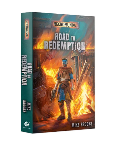 Necromunda: Road To Redemption