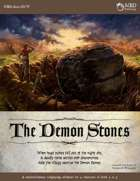 The Demon Stones