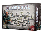 The Champions Of Death - Shambling Undead Bloodbowl Team