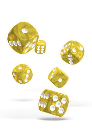 Oakie Doakie Dice Marble D6 (16mm)