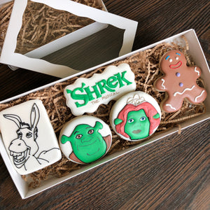 Shrek The Musical - Large Gift Pack