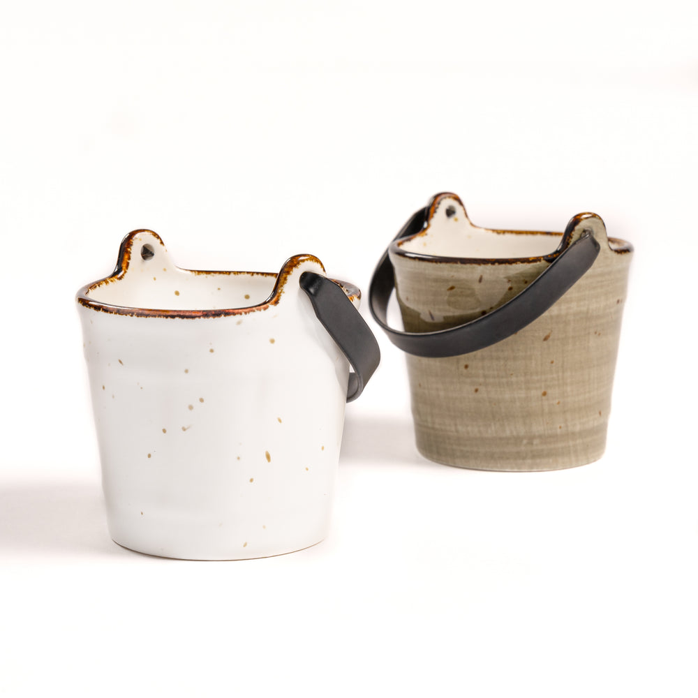 Amalfi - Bucket (Set of 2 pieces multi-color)